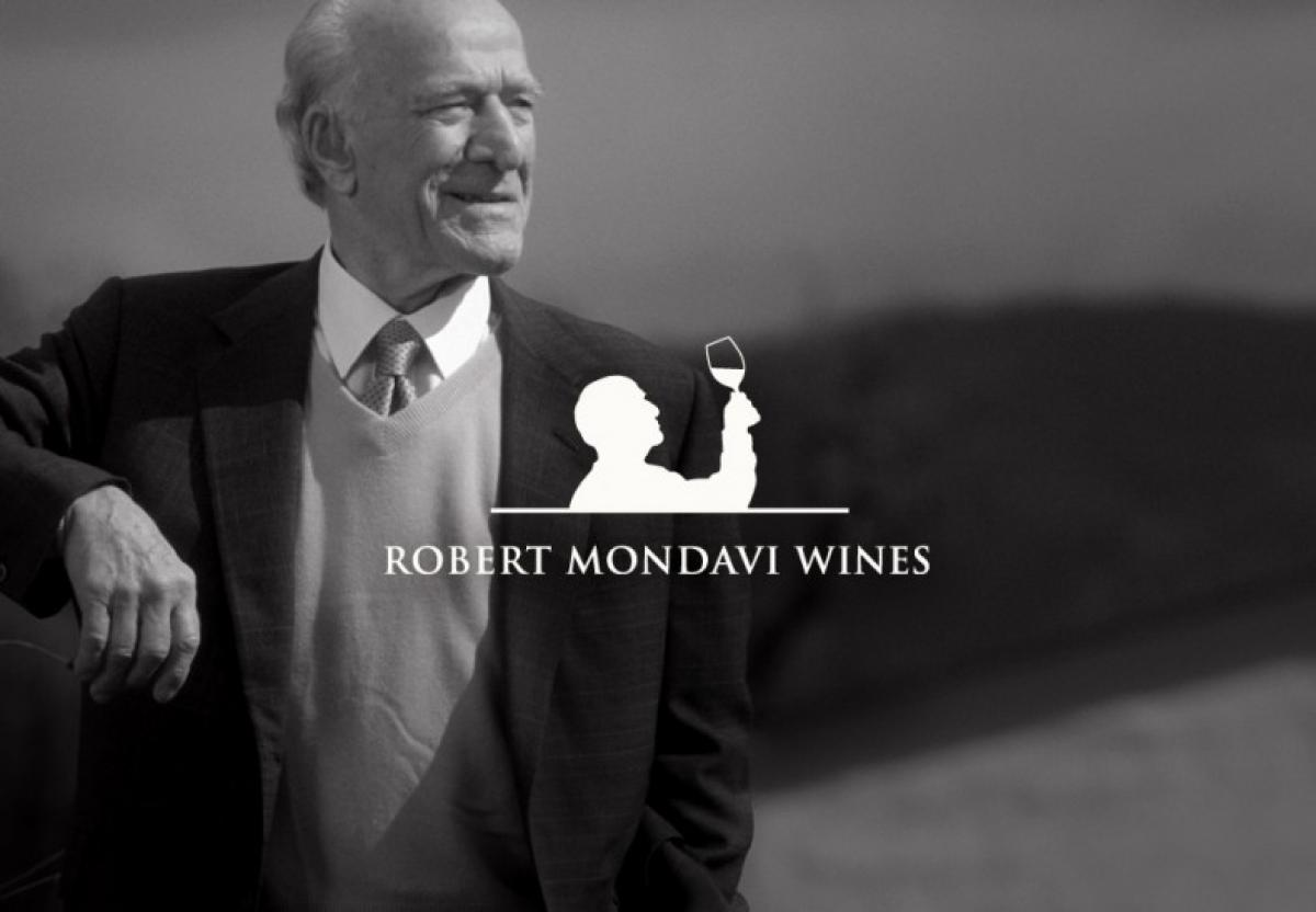 Good Bye Mr Mondavi